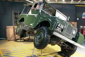 old land rover models land rover u0027s return last orders and leather seats for defender