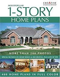 450 one story homes inc home planners 9781931131070 amazon com