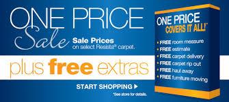 one price sale 3 year financing freebies sale pricing