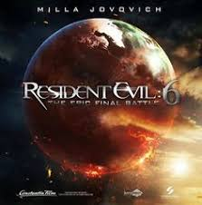 resident evil the final chapter 2017 wallpapers download resident evil the final chapter 2017 movie we find