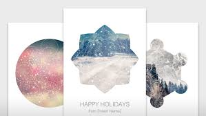 Holiday Gift Card Template Create A Unique Holiday Card With An Adobe Stock Template