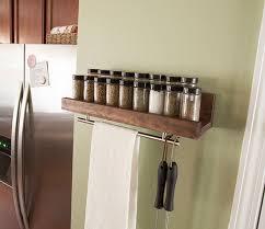 Kitchen Wall Organization Ideas Home Organization Ideas Using Cabinet Hardware