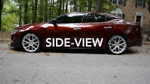 2016 nissan maxima youtube airlift 3p overview 2016 nissan maxima youtube