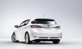 lexus convertible 2011 new york 10 u0027 preview 2011 lexus ct 200h will be sold in the us