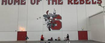 savanna high school alumni anaheim s savanna high school to get new rebel mascot