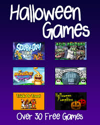 halloween games primarygames play free games
