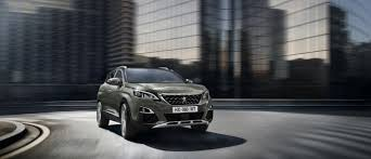 peugeot 3008 interior seat all new peugeot 3008 suv now available to order
