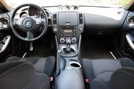 Nissan 370z Interior 2017 Nissan 370z Coupe Test Drive Review Autonation Drive