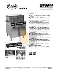 Cma 180 Dishwasher Manual Download Free Pdf For Cma Gw 100 Dishwasher Manual