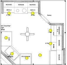 lighting layout design modern kitchen lighting design layout decor ideas for home office