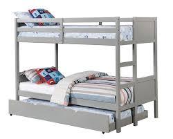 Sam Levitz Bunk Beds 307 Best Bunk Beds Images On Pinterest Bunk Bed Sets 3 4 Beds