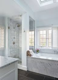 white and gray bathroom ideas best 25 marble bathrooms ideas on carrara carrara