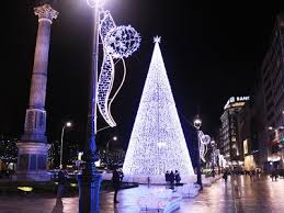 Wholesale Giant Christmas Decorations by Giant Christmas Tree Dongguan Obbo Lighting Co Ltd Christmas