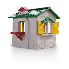 casetta giardino chicco casetta per bambini da giardino in plastica chicco by mondo 30100