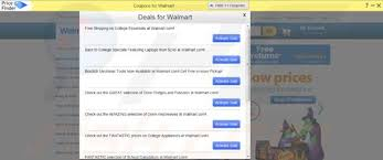 free finder websites how to uninstall price finder coupon ads virus removal