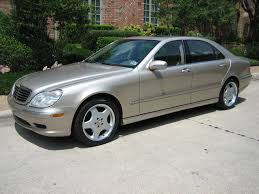 2005 mercedes s500 2005 mercedes s class pictures cargurus