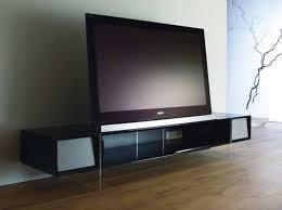 meuble tv caché le meuble tv fait sa décoration