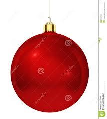 red christmas tree decoration stock photo image 33007850