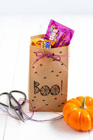 free printable halloween treat bag labels free printable halloween treat bags lulu the baker