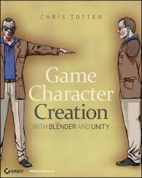 blender tutorial pdf 2 7 game character creation with blender and unity graphics design