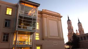 Usf Map Kalmanovitz Hall Virtual Tour University Of San Francisco