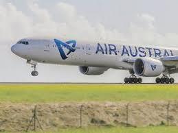 boeing 777 300er sieges air austral tient deuxième boeing 777 300er neuf air journal