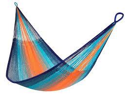 bright breezy portable hammock yellow leaf double hammock