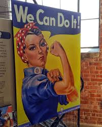 si e front national rosie the riveter war ii home front national historical park