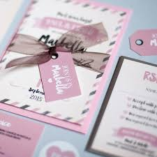 wedding stationery aberdeenshire marbella wedding invitation by paper co