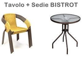 tavoli e sedie da giardino usati sedie e tavoli per esterno giardino bar a cagliari kijiji