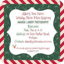allen christmas tree farm home facebook