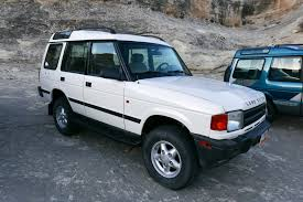 land rover 1990 evolution of the land rover discovery autotrader ca