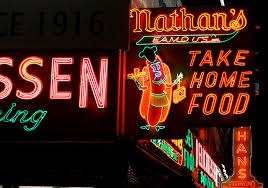 neon light signs nyc neon lost and found where new york city still burns bright