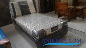 spring bed springbed bigline premium garansi 15th 120cm x 200cm mebel anik