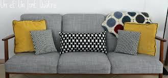 fabriquer coussin canapé canape coussin pour canape gris canapac couleur de clair
