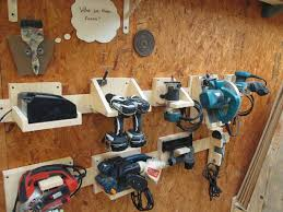 power tool storage cabinet interior design for home remodeling