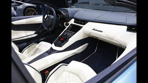 inside lamborghini aventador lamborghini says it has a few surprises in tow for the aventador