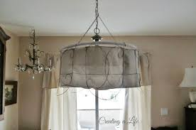Farmhouse Pendant Lights by Creating A Life Rustic Farmhouse Style Pendant Light Shades