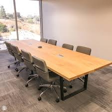 12 ft conference table building a 12 foot conference room table henneydesigns