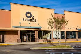 24 Hour Fitness Locations Map West Ashley U2013 Pine Point O2 Fitness Raleigh North Carolina And