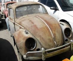Barn Finds Cars Iowa Barn Find Of Vw Cars And Parts Coming To Auction