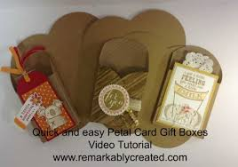 gift card packs diy gift boxes and easy party favors with stin up s gift card