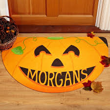 personalized halloween home decor from personal creations