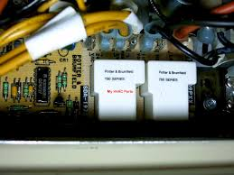 cnt01149 trane combustion blower board
