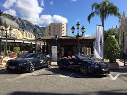 bentley mercedes monaco luxury group