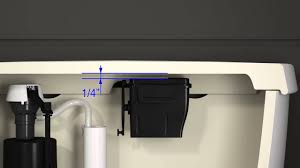 how to install a touchless installation touchless flush kit for flapper valve toilets