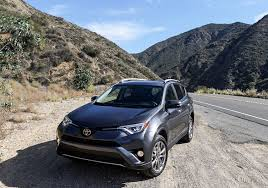 gas mileage on toyota rav4 12 best gas mileage suvs of 2016 complete sortable list