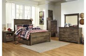 Ashley Furniture Bedroom Furniture by Ashley Furniture Trinell Bedroom Collection