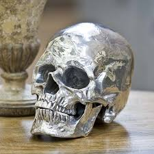 skull decor skull home decor marceladick