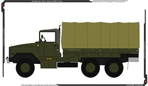 pixel car transparent sirius m3300 panterrian army truck by grand lobster king on